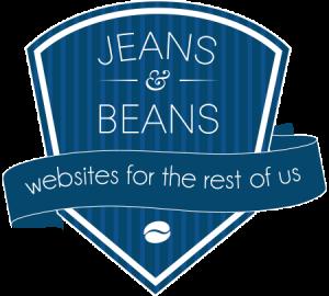 jeans&beans Web Design