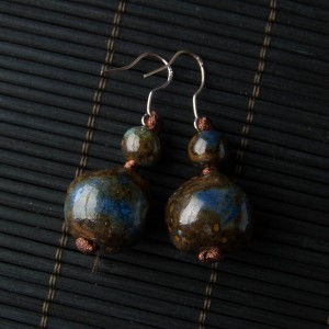 TBP ceramic ball earrings1