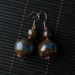TBP ceramic ball earrings1