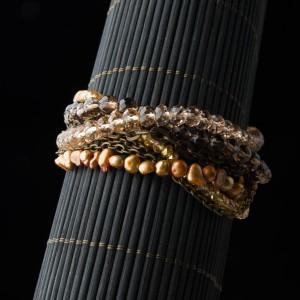 TBP brn multi fwp bracelet 1
